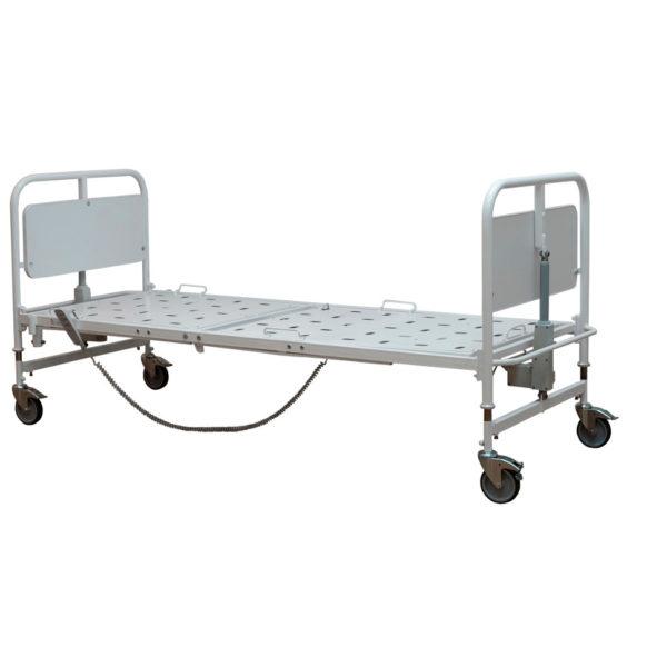 Кровать медицинская функциональная КФВ-3-ДЗМО-3П