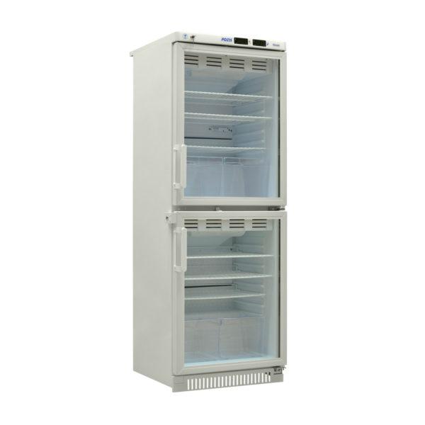 Холодильник фармацевтический POZIS ХФД-280 (объем 280л. с обычным стеклом)
