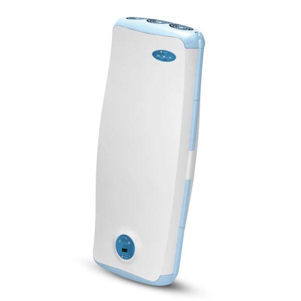 Облучатель-рециркулятор воздуха  Дезар-5 (ультрафиолетовый, бактерицидный, настенный)