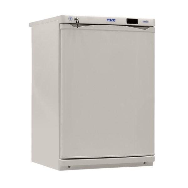 Холодильник фармацевтический POZIS ХФ-140 (объем 140л.)