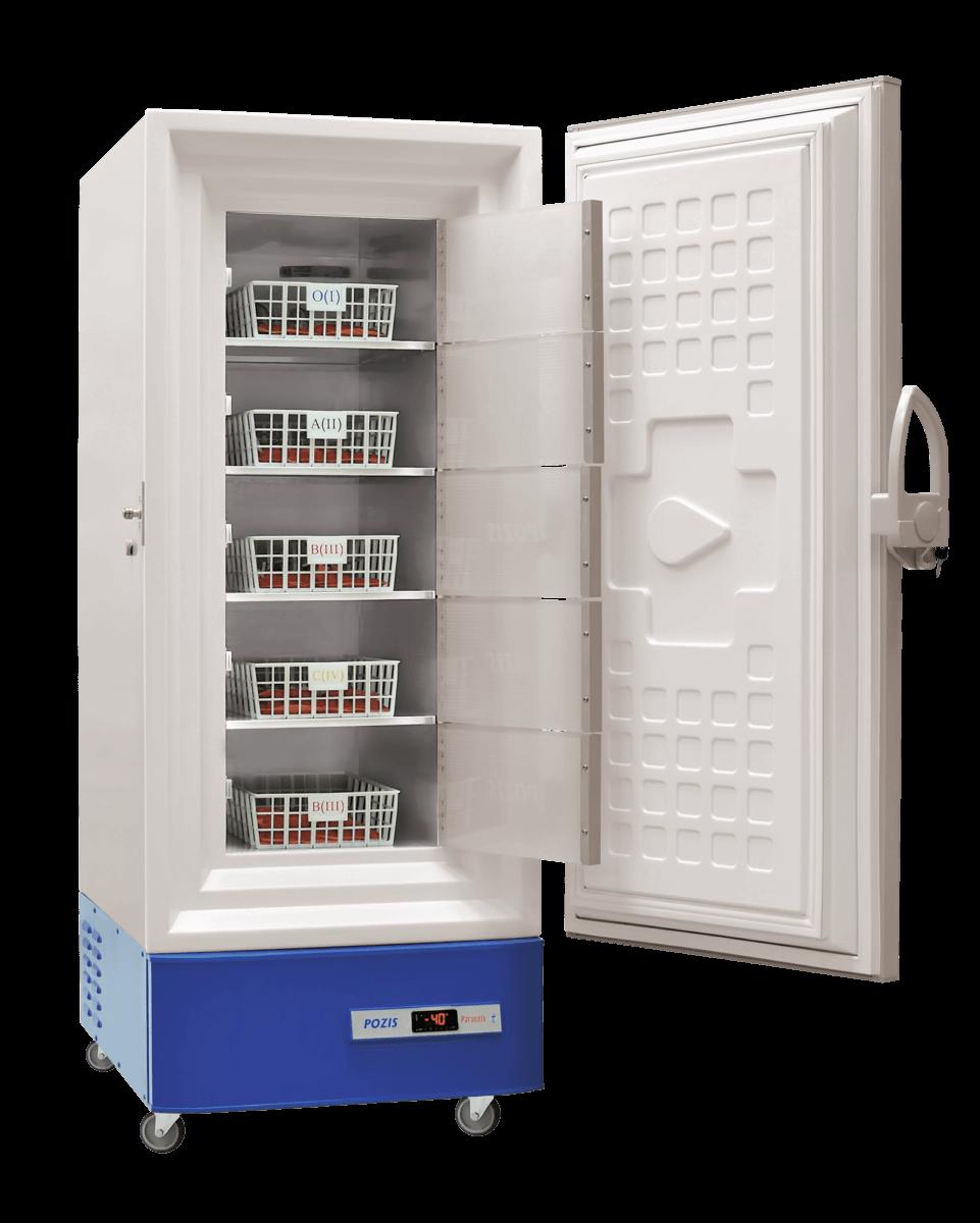 Медицинский морозильник POZIS ММШ-220 (объем 200л.)