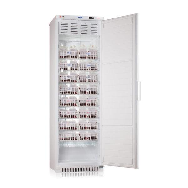 Холодильник для хранения крови POZIS ХК-400-1 (объем 400л.)