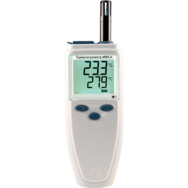 Термогигрометр ИВА-6Н-КП-Д