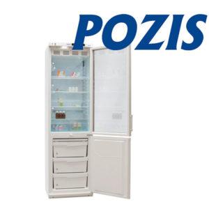 Лабораторные холодильники POZIS