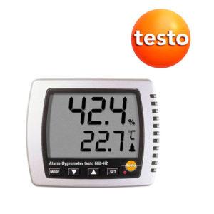 Термогигрометры TESTO
