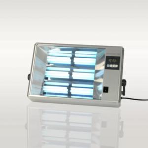 Ультрафиолетовая лампа для кожи