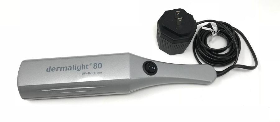 Лампа Вуда Dermalight 80 311 НМ
