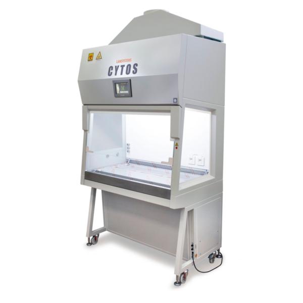 Бокс микробиологической безопасности БМБ-II-Ламинар-С-1,2 Lamsystems CYTOS
