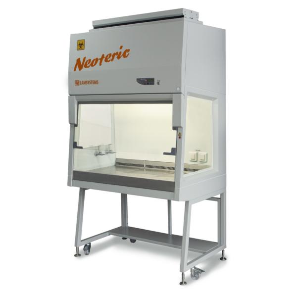 Бокс микробиологической безопасности БМБ-II-Ламинар-С-1,2 Lamsystems NEOTERIC