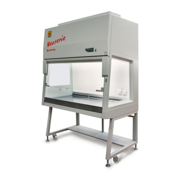 Бокс микробиологической безопасности БМБ-II-Ламинар-С-1,8 Lamsystems NEOTERIC