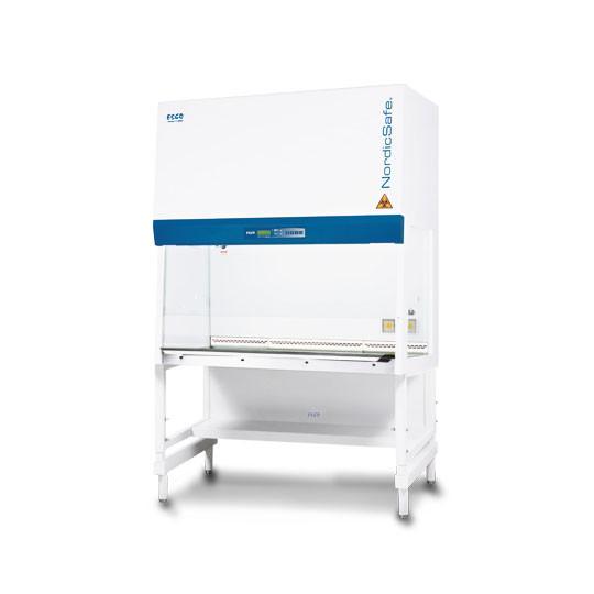 Шкаф биологической безопасности с низким уровнем шума ESCO NordicSafe NC2-3L8