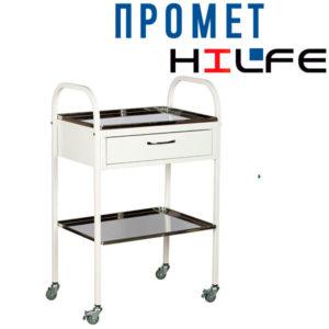 Медицинские столы ПРОМЕТ
