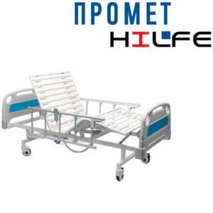 Медицинские кровати HILFE