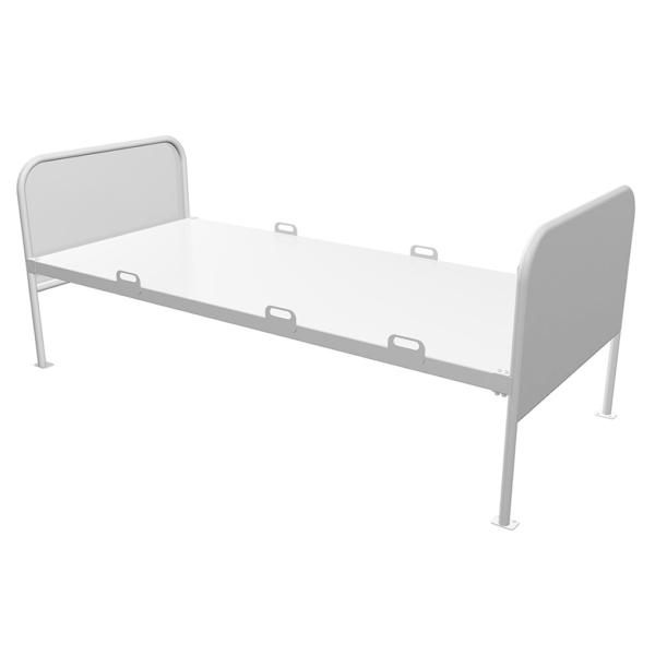Кровать HILFE КМ-10