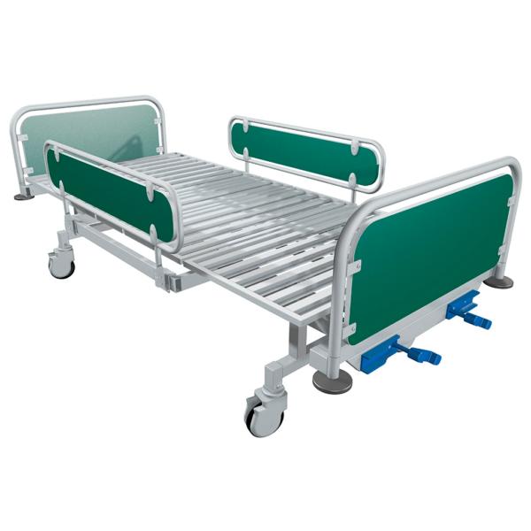 Кровать HILFE КМ-17