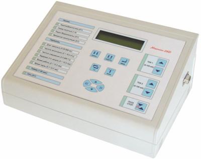 """Электронейромиостимулятор с автоматизированной диагностикой """"Магнон-29Д"""""""